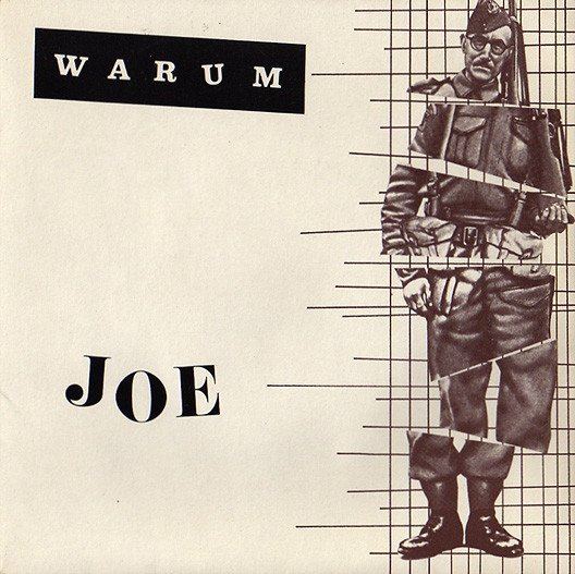 Warrum Joe - Le Goût De L