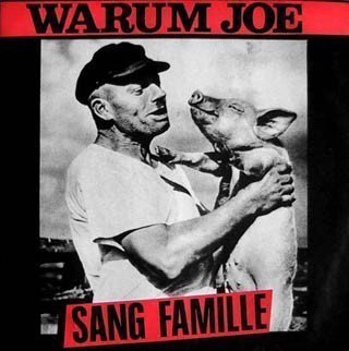 Warrum Joe - Sang Famille