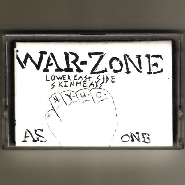 Warzone - As One