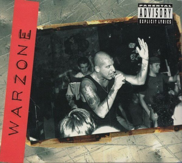 Warzone - Don