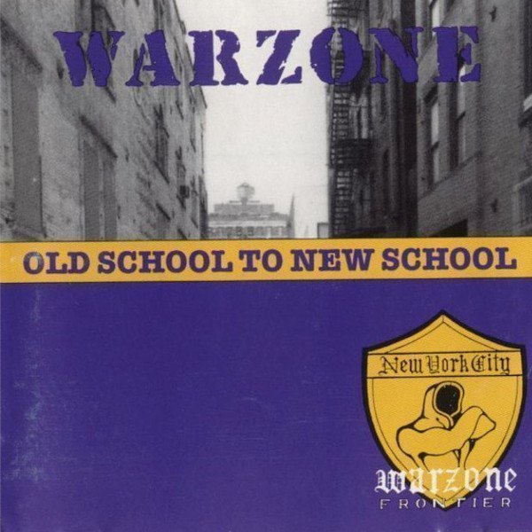 Warzone - Old School To New School