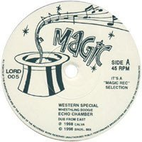 Western Special - Magic