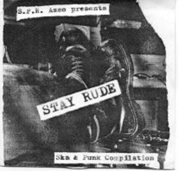 Western Special - STAY RUDE