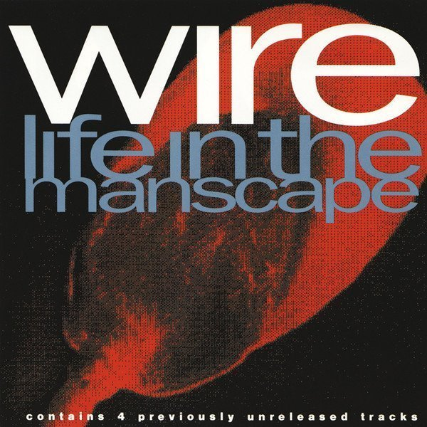 Wire - Life In The Manscape