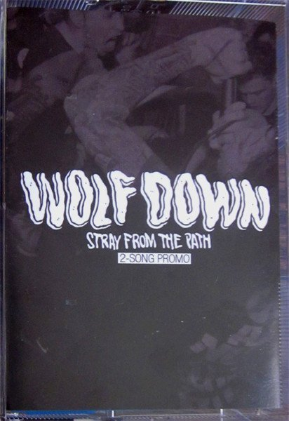 Wolf X Down - Stray From The Path