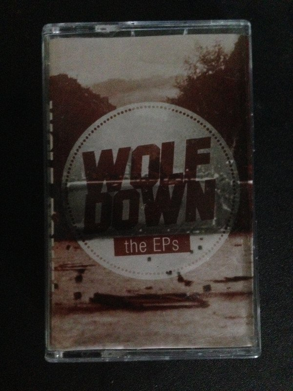 Wolf X Down - the EPs