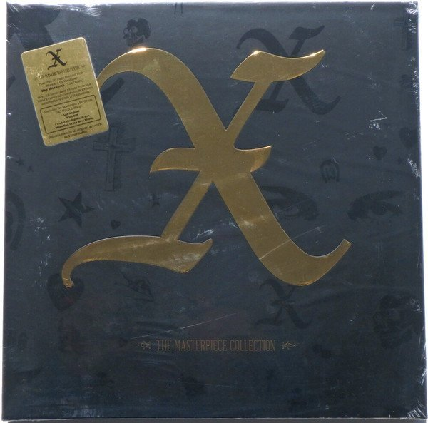 X - The Masterpiece Collection