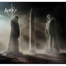 Amebix - Monolith... The Power Remains