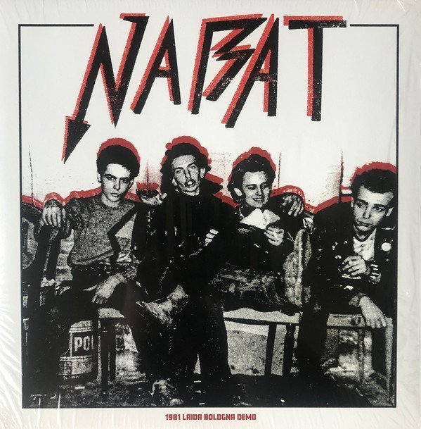Nabat - 1981 Demo LP