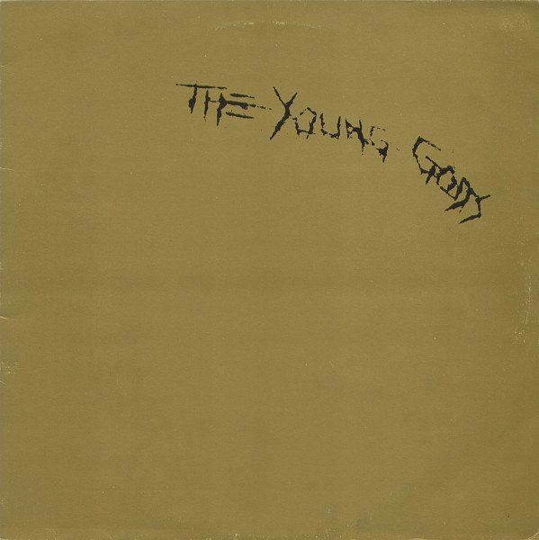 Young Gods - Did You Miss Me?