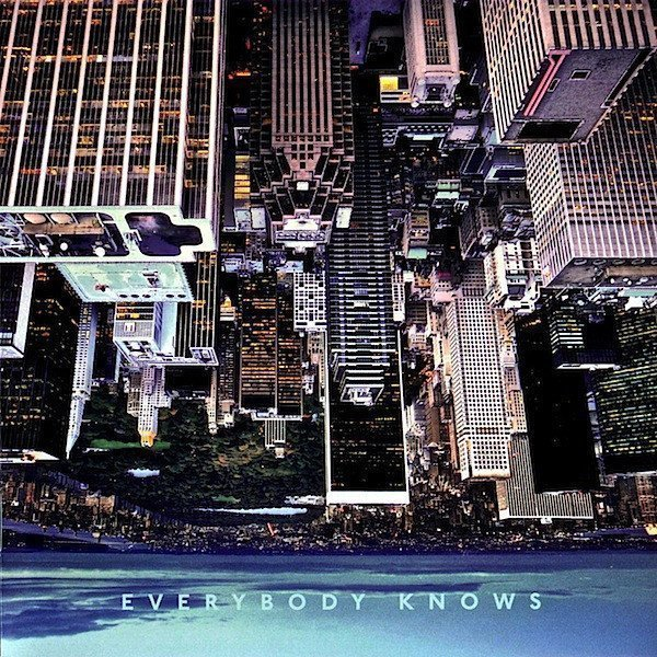 Young Gods - Everybody Knows
