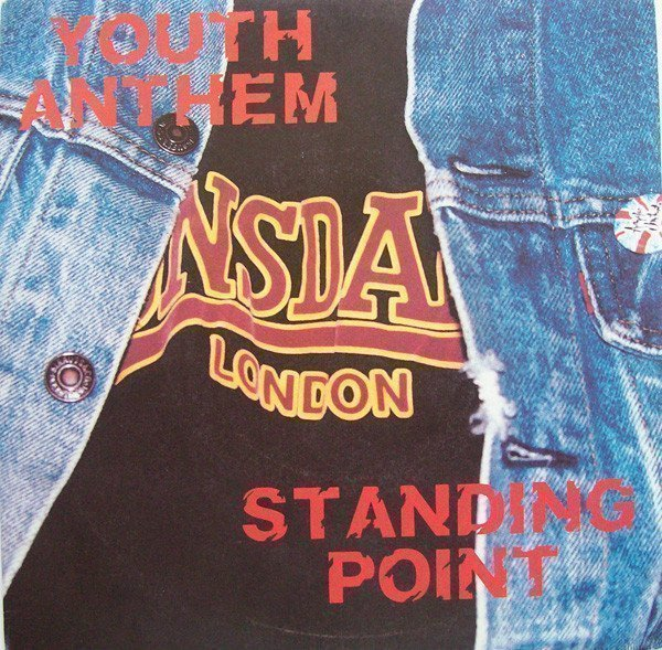 Youth Anthem - Standing Point
