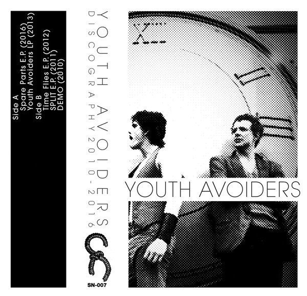 Youth Avoiders - Discography 2010-2016