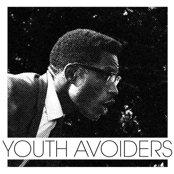 Youth Avoiders - Spare Parts E.P.