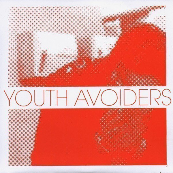 Youth Avoiders - Time Flies E.P.