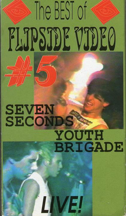 Youth Brigade - The Best Of Flipside Video #5