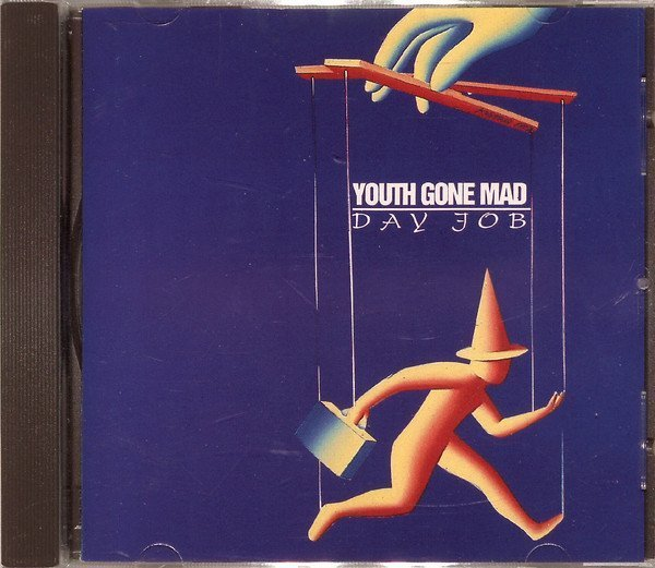 Youth Gone Mad - Day Job