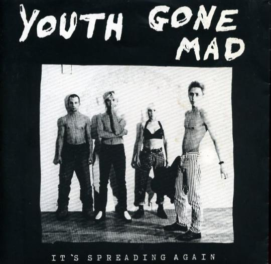 Youth Gone Mad - It