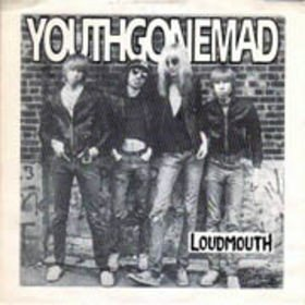 Youth Gone Mad - Loudmouth / Body Count