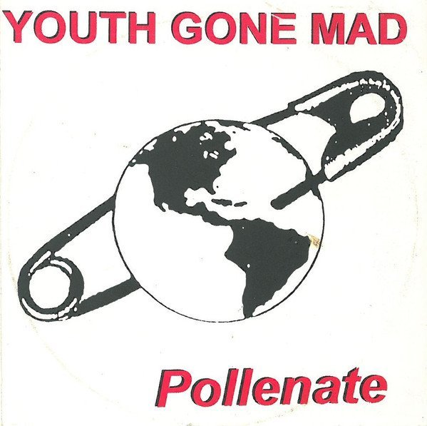 Youth Gone Mad - Pollenate