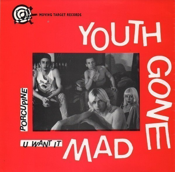 Youth Gone Mad - Youth Gone Mad - Sound Bite House