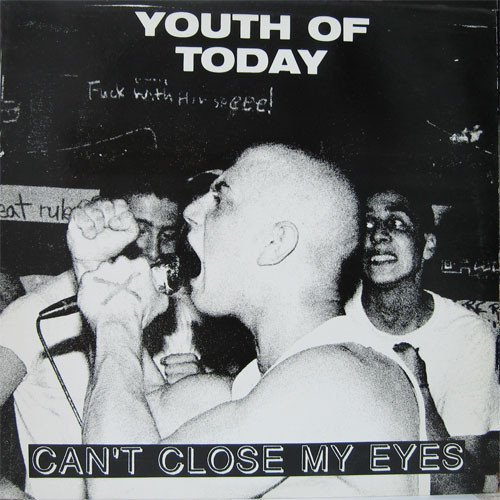Youth Of Today - Can
