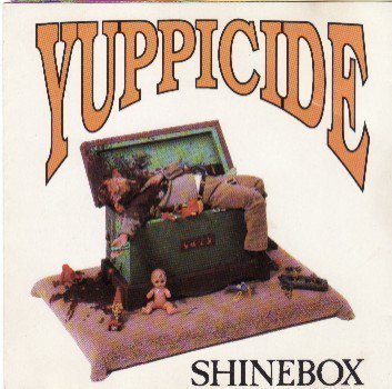 Yuppicide - Shinebox