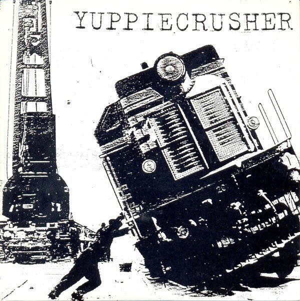 Yuppiecrusher - Results? / The United States Of Genocide