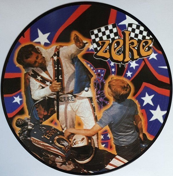 Zeke - Picture Disc 1