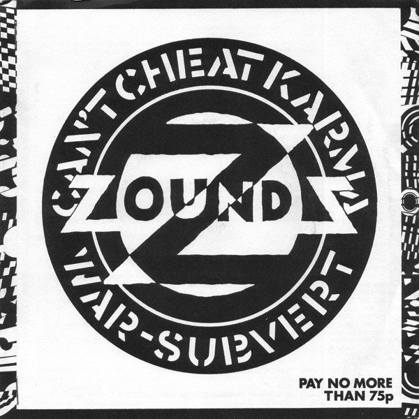 Zounds - Can