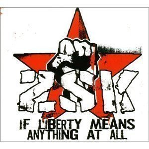 Zsk - If Liberty Means Anything At All
